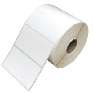 100mm x 200mm Self Adhesive Direct Thermal Labels -250/Roll