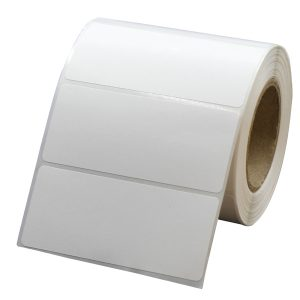 100mm x 30mm Self Adhesive Direct Thermal Labels -1000/Roll