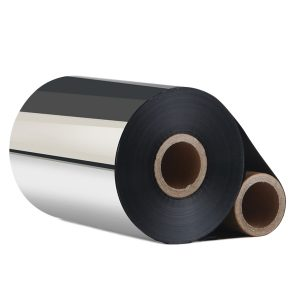 110mm x 450m Wax Thermal Transfer Barcode Ribbon