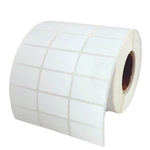 32mm x 19mm Self Adhesive Direct Thermal Labels -5000/Roll