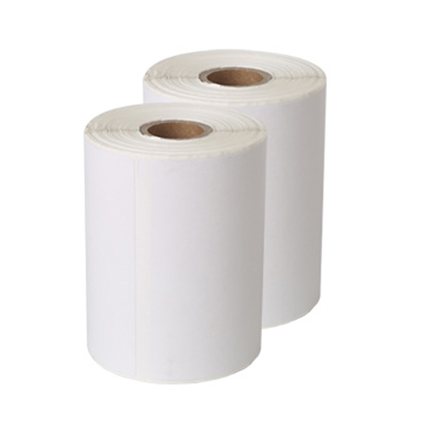 Compatible DYMO blank roll label