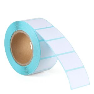 40mm x 30mm Self Adhesive Direct Thermal Labels -2500/Roll