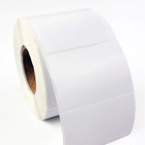50mm x 75mm Self Adhesive Direct Thermal Labels -1000/Roll