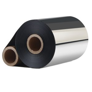 55mm x 450m Near-edge Thermal Transfer Wax/Resin Barcode Ribbon