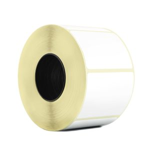 60mm x 40mm thermal label roll