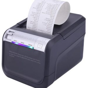 ACE V1 80mm Thermal Receipt Printer – Grey