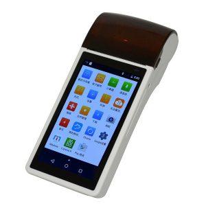 AP02 Android Pos Terminal – White