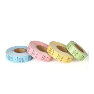 Clothing Hang Tag Labels – Yellow