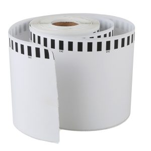 DK-22243 Compatible Brother Thermal Paper Label for P-touch Label Printers