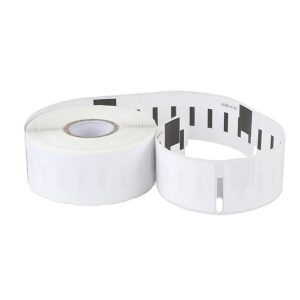 89mm x 28mm – 99010 Address Dymo Compatible Labels Roll – 130 Labels/Roll