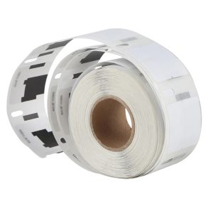 25mm x 25mm – 30322 Dymo Compatible Labels – 750 Labels/Roll