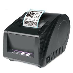 Fangtek  GP-3120TU 203dpi USB/Bluetooth 80mm Direct Thermal Barcode Label Printer