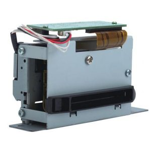 PM65C-B 58mm Thermal Kiosk Printer – Grey