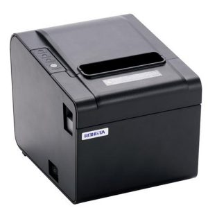 RP326 80mm Thermal Receipt Printer – Black