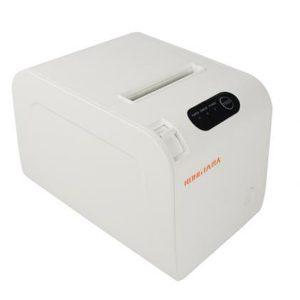 RP328 Thermal Receipt Printer – White