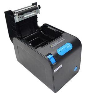 RP328 Thermal Receipt Printer – Black