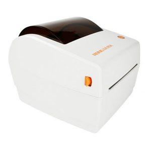 RP410 Label Barcode Printer -White/Black