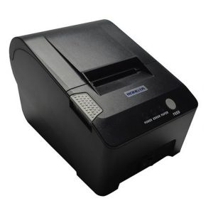 RP58 58mm Thermal Receipt Printer – Black