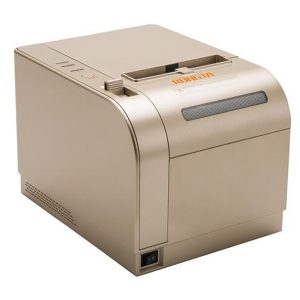 RP820 80mm Thermal Receipt Printer – Luxury Gold