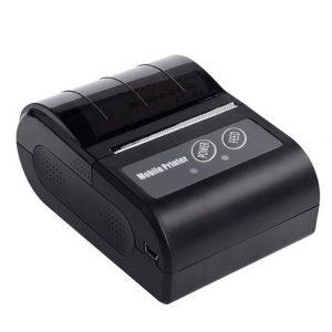 RPP02N 58mm Thermal Mobile Printer – Black