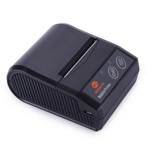 RPP210 58mm Mobile Receipt Printer