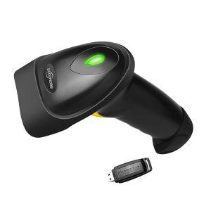 Scanmore SM102J Handheld 1D Omni-directional Laser Barcode Scanner