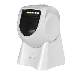 Scanmore SM314Y 1D/2D Auto Sense QR Code Reader  Omni-directional Barcode Scanner