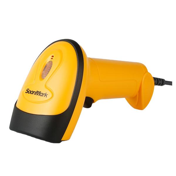 Soonmark Wired K113J 1D Laser Corded Scanner