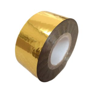 Hot Stamping Foil Coding Ribbon for Foil Stamping Machine